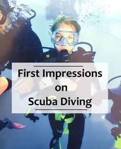 First Impressions on Scuba Diving on Antevasin.blog • My last trip was in Australia. I backpacked the East coast alone for a month (August 2016) and it was amazing, mainly because it was filled with new experiences. One of them was scuba diving for th… #AustraliaTravelAlone #scubadivingtrip