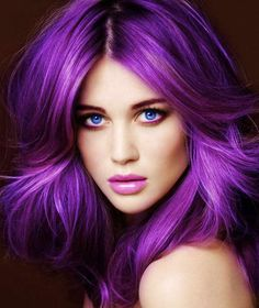When rinsing out semi-permanent haircolor such as Manic Panic, rinse with vinegar. It raises the PH of the color, allowing the color to penetrate deeper into the hair shaft, thus making it last longer. Also, adding a few tablespoons of the haircolor itself to your shampoo will refresh your color. :)