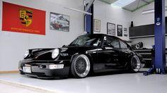 Porsche 964 : Photo