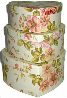 Embellish Stacking Hatboxes For Gift Wrapping #giftwrap #hatbox |  Suitcases, Trunks U0026 Boxes... | Pinterest | Hat Boxes, Box And Decorating