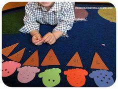 Preschool Creations: ICE CREAM MATH GAME