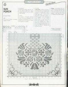 Magic Crochet Nº 81 (1992) - claudia - Álbumes web de Picasa