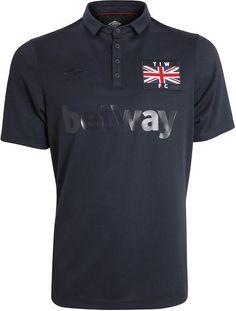 Umbro lança camisa especial para o West Ham - Show de Camisas Esportes 7bcdde663e4c1