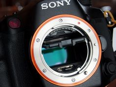 Sony is Working on a 54 MP Full Frame Sensor | Camera News at Cameraegg