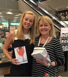 "Book signings for ""Dear Carolina"" the debut novel by Kristy Woodson Harvey - #dearcarolina"