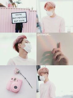 Kai tumblr Z Wallpaper, Tumblr Wallpaper, Colorful Wallpaper, Kaisoo, Kyungsoo, Chanyeol, Aesthetic Collage, Kpop Aesthetic, Exo Lockscreen