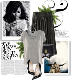 """Untitled #1689"" by verabrasil-polyvore ❤ liked on Polyvore"
