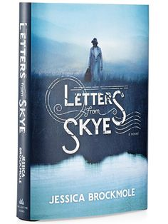 Letters from Skye - Best Books 2013 - Good Housekeeping
