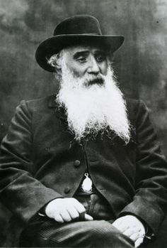 Camille Pissarro born 7-10-1830 on St. Thomas Island, Danish West Indies (known today as the U.S. Virgin Islands) and died at age 73 on 11-13-1903 in Paris, France.