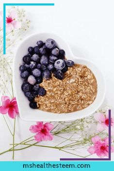 Maryann, personal trainer and healthy balanced lifestyle advocate, shares her fave overnights oats recipe, lifestyle changes, health advice and more. Healthy Gluten Free Recipes, Sugar Free Recipes, Delicious Vegan Recipes, Yummy Food, Oats Recipes, Dessert Recipes, Desserts, High Fat Foods, Healthy Lifestyle Changes