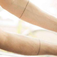 12 tatuajes minimalistas, que te darán ganas de hacerte uno!   LikeMag