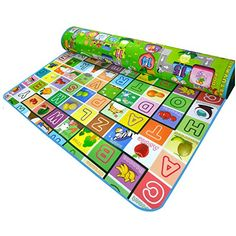 MyHome Double-side Waterproof Baby Play Mat Soft Environm... https://www.amazon.co.uk/dp/B00EY9Z4SG/ref=cm_sw_r_pi_dp_LpOuxbA38Z2DQ