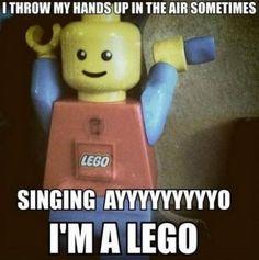 legos!!!