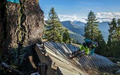 Bellwald Obstacle Illusions, Mtb, Mountain Bike Trails, Pro Cycling, Mountains, Places, Travel, Outdoor, Pump