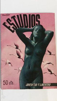 1936 - ESTUDIOS REVISTA ECLÉCTICA - FEBRERO 1936 - ANARQUISMO, MOVIMIENTO LIBERTARIO - Foto 1