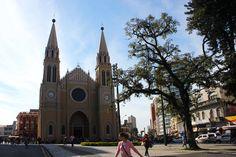 catedral-praca-tiradentes-curitiba