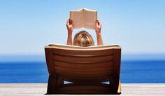 Books to take to the beach