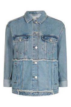 70e64eb34e9 82 best denim thsb images in 2016 | Denim jackets, French Connection ...
