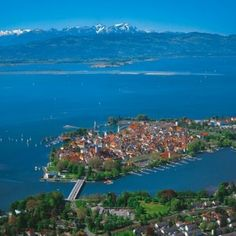 towns around lake constance