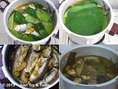 Just Try & Taste: Homemade Bandeng Presto Asian Recipes, Ethnic Recipes, Cucumber, Seafood, Food And Drink, Fish, Homemade, Cooking, Sea Food