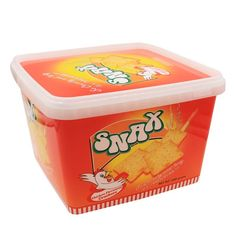 Decorative Food Boxes Decorative Iml Plastic Cookie Packaging Containersboxeshigh