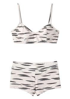 rachel comey bikini
