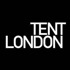london design week tents - Google Search