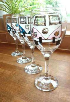 VW Camper love it...