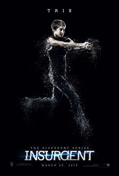 Insurgent (2015) on IMDb: Movies, TV, Celebs, and more...