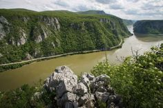 These five spectacular road trips Romania are just a few wonders you can discover if you chose to travel by car. Marvellous sceneries are an attraction for people from around the world. Romania Travel, Scenery, Around The Worlds, Road Trips, River, Adventure, Archaeology, Roads, Outdoor