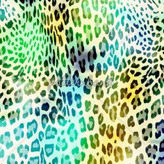 Soft Leopard