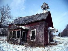 Abandoned Houses Stories