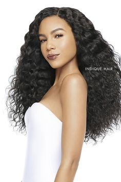 "Our product of the month sale ends today! Get PURE Curly in 18"" and 14"" Curly Closures for 15% OFF while you still can. Shop now: http://qoo.ly/egj8c"