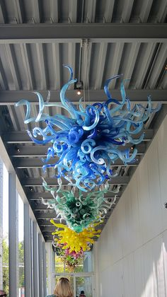 IMG_1817 by Diane Silveria, via Flickr Chihuly Garden & Glass Seattle
