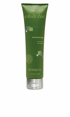 Create hold with Scruples // Luminous Gel