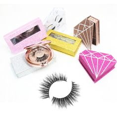Lashes Mink With Customize Packaging , Find Complete Details about Lashes Mink With Customize Packaging,Lashes Lashes Mink from Full Strip Lashes Supplier or Manufacturer-Qingdao Kama Lashes Co. Makeup Products, Makeup Tips, 3d Mink Lashes, Drugstore Makeup, Sephora, Acrylic Nails, Vsco, Unicorn, Halloween Costumes
