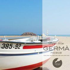 El Mediterráneo nos queda un poquito más cerca ahora que podemos disfrutar de una Dry-Gin GERMÀ Premium...   ¿La buscabas?   #bebidas   #gin   #ginlovers   #ginebra   #premium   #larioja   #logroño   #gintonic   #ginandtonic