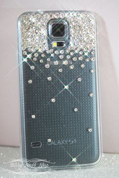 Hey, I found this really awesome Etsy listing at https://www.etsy.com/listing/187362551/samsung-galaxy-s5-case-with-swarovski