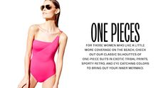 Women's Health & Lord & Taylor Perfect Paradise Style
