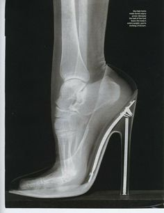Haha oww and they say women aren't as tough as men...boys, try this.