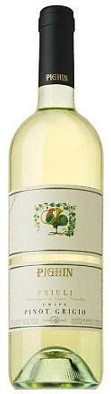 Friuli Pighin: The Best Pinot Grigio? For more wines near Venice visit http://www.best-italian-wine.com/vineyards-near-venice.html