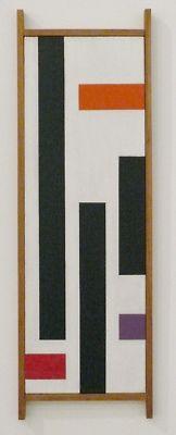 eparis:    Ausstellung Max Bill: »ohne Anfang, ohne Ende« by ReneSpitz on Flickr.