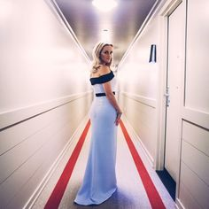 Reese Witherspoon best dressed oscars 2015