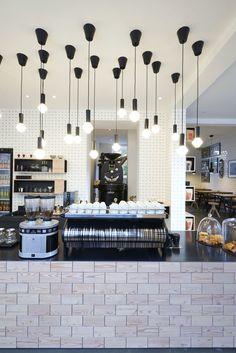 Man versus Maschine Coffe Roasters, München