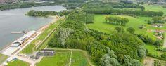 Provinciaal Sport- en Natuurcentrum  De Gavers Eikenstraat  131 8530 Harelbeke