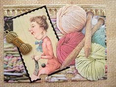 Letter Y Rolo (Yarn!) | by Donetta's Beaded Treasures