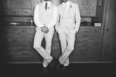 Southern New England Weddings | Rebecca Arthurs Photography | Boutonnières by Sayles Livingston Design