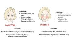 Wine Face Vs Sugar Face: Check out Yours Experts believe that whatever you consume can determine whether you will get a wine face or a sugar face.