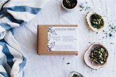 Ginger Tonic Botanicals | Blog