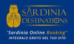 Registra GRATIS la tua struttura su Sardinia Destinations e INIZIA SUBITO A RICEVERE PRENOTAZIONI DAL TUO SITO WEB